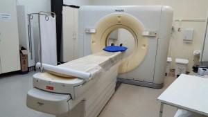 Centro de Imagens do Hospital das Clínicas da FMRP/USP